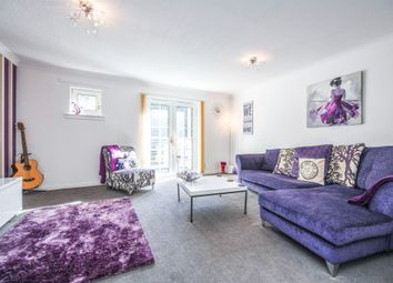 Thumbnail 1 bed flat for sale in Main Road, Fairlie, Largs