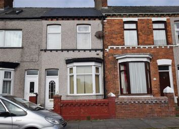 Thumbnail 2 bed terraced house for sale in Settle Street, Barrow-In-Furness, Cumbria