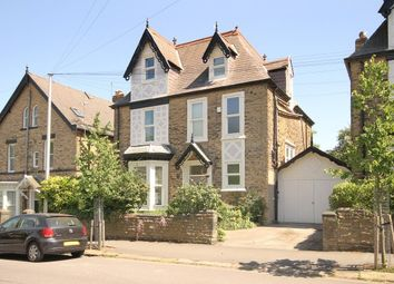 Thumbnail 4 bed property to rent in Malborough Road, Broomhill, Sheffield