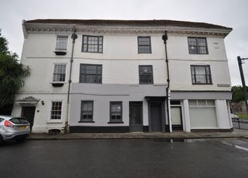 Thumbnail 2 bed maisonette to rent in Church Street, St. Pauls, Canterbury