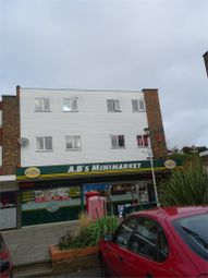 Thumbnail 2 bed flat to rent in Enbrook Valley, Folkestone