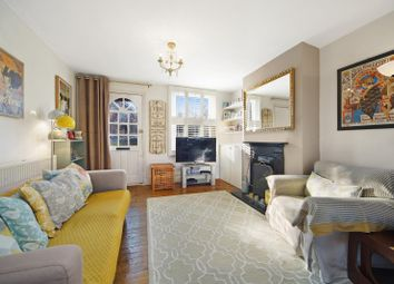 Thumbnail 2 bed cottage for sale in Upper Paddock Road, Watford