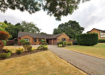 Thumbnail 4 bed bungalow for sale in Heycroft, Coventry