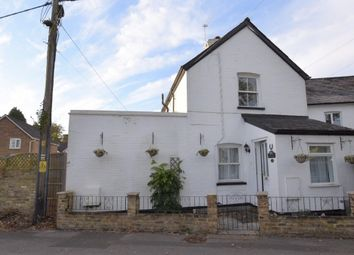 Thumbnail 2 bedroom cottage for sale in Fernbank Road, Ascot