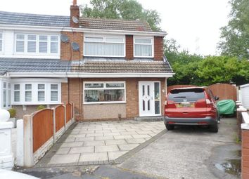 Thumbnail 3 bed semi-detached house for sale in Windsor Park Road, Liverpool