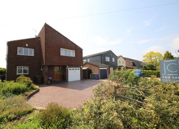 Orsett Road, Horndon-On-The-Hill, Horndon On The Hill, Essex SS17. 4 bed detached house for sale