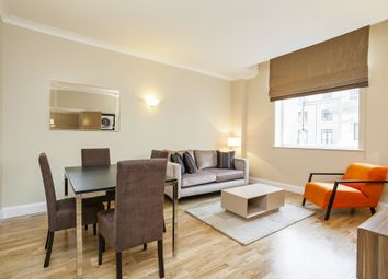 Thumbnail 2 bedroom flat to rent in North Block, County Hall, 1d Belvedere Road, London