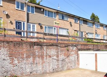 Thumbnail 3 bed terraced house for sale in Princes Avenue, Walderslade, Kent