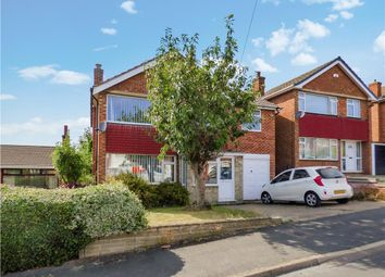 Thumbnail 5 bed detached house for sale in Dunvegan Drive, Nottingham