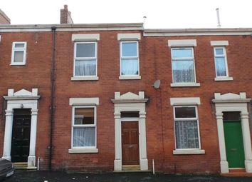 Thumbnail 2 bedroom terraced house for sale in Somerset Road, Deepdale, Preston