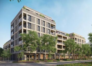 Thumbnail 2 bedroom flat for sale in Quebec Way, Canada Water, London
