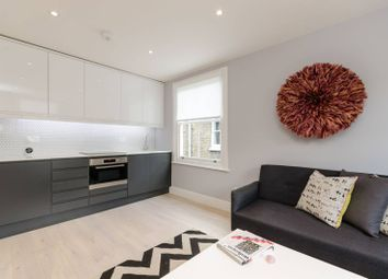 Thumbnail 1 bed flat for sale in Dunraven Road, Shepherd's Bush