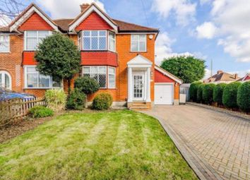 3 bed semi-detached house to rent in Roding View, Buckhurst Hill IG9