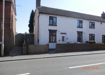 Thumbnail 2 bed semi-detached house to rent in Trench Road, Trench, Telford