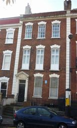 Thumbnail 3 bed flat to rent in King Square, Kingsdown, Bristol