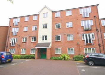 Thumbnail 2 bed flat for sale in Millbridge Close, Retford, Nottinghamshire
