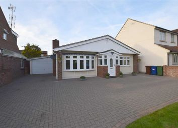 Thumbnail 3 bed detached bungalow for sale in Southend Road, Stanford-Le-Hope, Essex