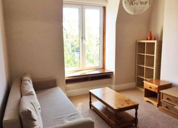Thumbnail 2 bed flat to rent in Wallfield Crescent, Top Floor