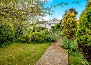 Thumbnail 3 bed bungalow for sale in Gorham Avenue, Rottingdean, Brighton, East Sussex