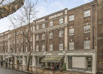 Thumbnail 2 bed flat for sale in Store Street, London