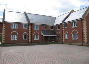 Thumbnail 2 bed flat to rent in Wilson Road, Hadleigh, Ipswich