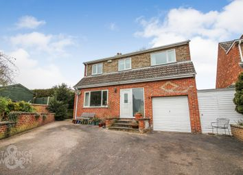 4 bed property for sale in Christopher Close, Newton Flotman, Norwich NR15