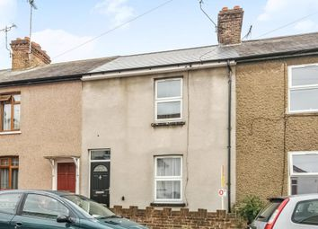 Thumbnail 3 bedroom terraced house to rent in Hillside, Slough