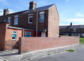 Thumbnail 2 bed end terrace house for sale in Edward Street, Hetton-Le-Hole, Houghton Le Spring