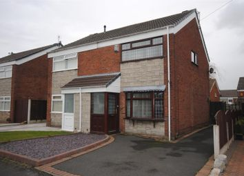 Thumbnail 3 bed semi-detached house to rent in Chelmarsh Avenue, Ashton-In-Makerfield, Wigan