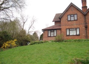 Thumbnail 2 bed semi-detached house to rent in Pipers Brook West, Eastham