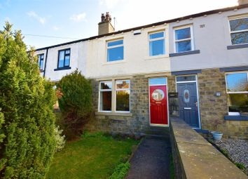 Thumbnail 3 bed terraced house for sale in Woodhouse Lane, Brighouse