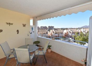 Thumbnail 2 bed apartment for sale in El Alcolar, Puerto De Mazarron, Mazarrón, Murcia, Spain