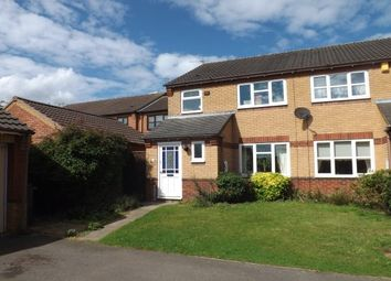 Thumbnail 3 bed property to rent in Willars Way, Ravenstone, Coalville