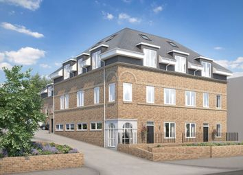 Thumbnail 2 bed flat for sale in Marlowes, Hemel Hempstead, Hemel Hempstead