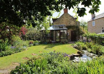 Thumbnail 2 bed cottage for sale in Drovers Way, Ambergate, Belper