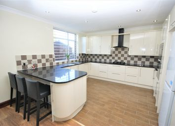 Thumbnail 4 bed semi-detached house to rent in West Avenue, Pinner, Middlesex