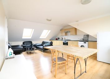 Thumbnail 3 bed duplex to rent in Seymour Road, London