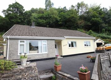 Thumbnail 3 bed detached bungalow for sale in Pontrhydygroes, Ystrad Meurig