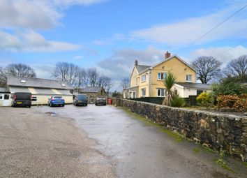 Thumbnail 5 bed detached house for sale in Tycroes Road, Tycroes, Ammanford