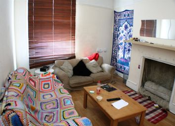4 bed maisonette to rent in Cheltenham Road, St Andrews, Bristol BS6