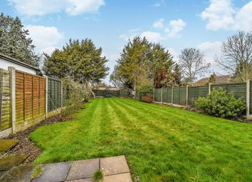 Thumbnail 3 bed semi-detached house for sale in Erith Road, Kent