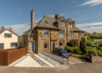 Thumbnail 5 bed flat for sale in 9 Chesser Avenue, Edinburgh