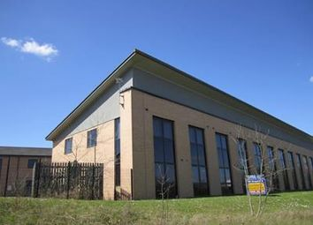 Thumbnail Office to let in 3-6 Saxon House, Corby, Headway Business Park, Corby, Northants