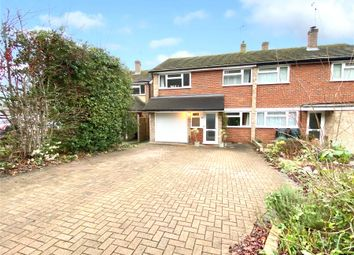 4 bed semi-detached house for sale in Ottershaw, Chertsey, Surrey KT16