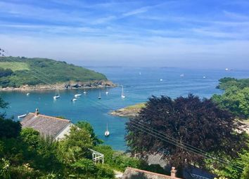 Thumbnail 4 bedroom detached house for sale in Manaccan, Helston, Cornwall