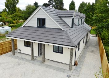 Thumbnail 4 bed detached house for sale in Abingdon Road, Didcot