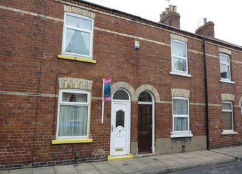 Thumbnail 2 bedroom terraced house to rent in Bismarck Street, York