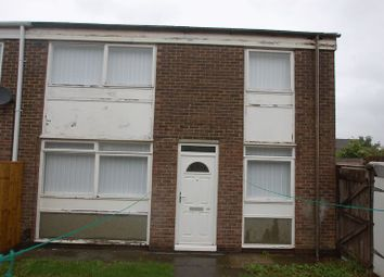 Thumbnail 2 bedroom terraced house for sale in Spring Close, Thornaby, Stockton-On-Tees