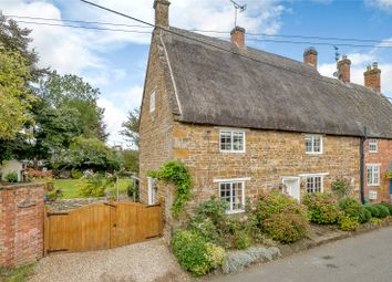 Thumbnail 4 bed semi-detached house for sale in Overthorpe, Banbury, Oxon