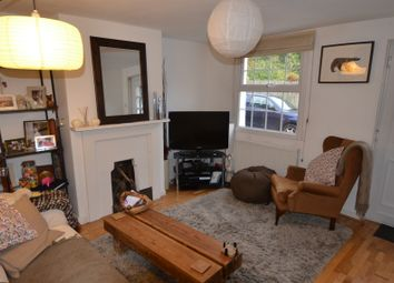 Thumbnail 2 bedroom terraced house to rent in Tangier Lane, Eton, Windsor